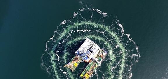 Europa investeert een recordbedrag van 26 miljard euro in offshore-windenergie in 2020