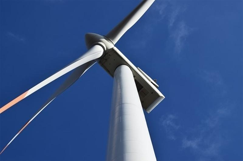 Record van 15 GW aan nieuwe windturbines besteld in 2020