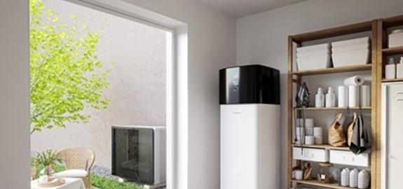Future Homes Standard: Warmtepompen worden 'de primaire verwarmingstechnologie voor nieuwe woningen'