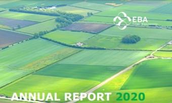 Het jaarverslag 2020 van EBA
