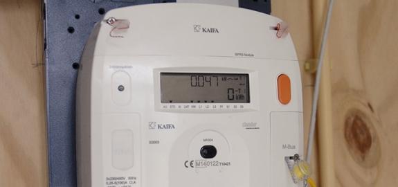 De 5 meest gestelde vragen van eigenaars van zonnepanelen en een digitale meter