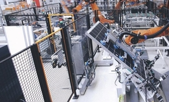 SolarPower Europe lanceert European Solar Initiative: nieuwe fabrieken voor zonnepanelen