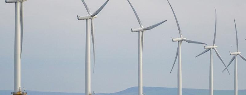 Het jaarlijks aantal offshore windenergie-installaties verdrievoudigt dit decennium