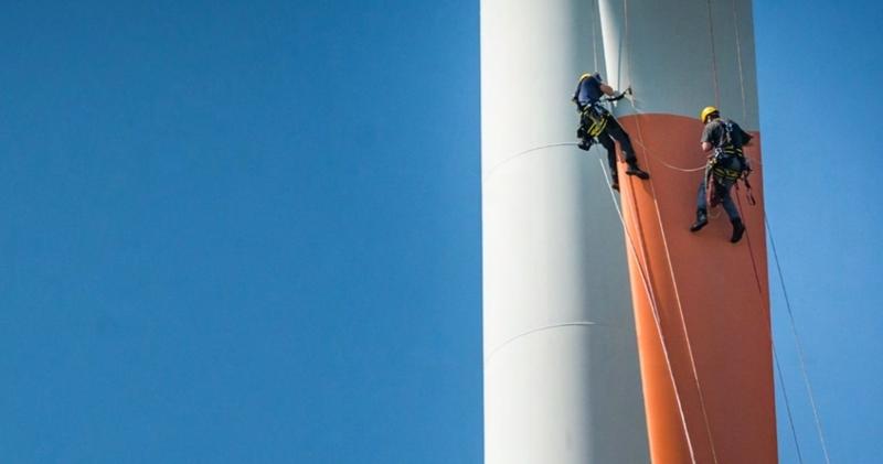 Windenergie in Europa 2020 Statistieken en vooruitzichten voor 2021-2025