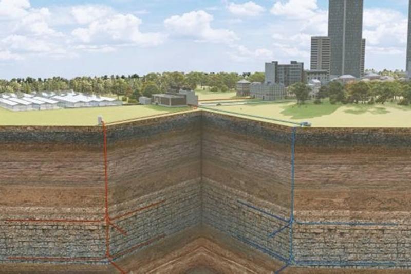 Zorgt 'Steel shot'-boortechniek voor doorbraak geothermische productie ?
