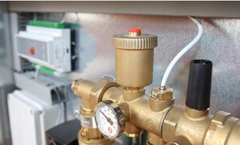 Warmtepomp in EPB bij nieuwbouw en IER