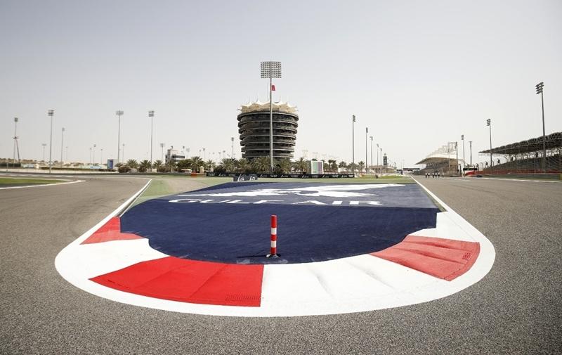 Grand Prix van Bahrein gaat 'groen' in 2022: alle energie van duurzame energiebronnen