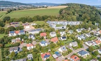 Proefproject om wind- en zonne-energie te combineren met warmtepompen in Duitsland
