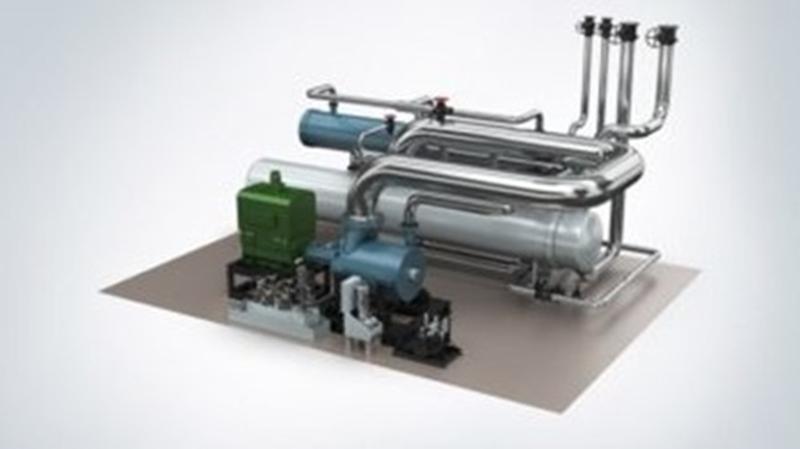 Vattenfall en Siemens Energy gaan grootschalige warmtepomp testen in Berlijn