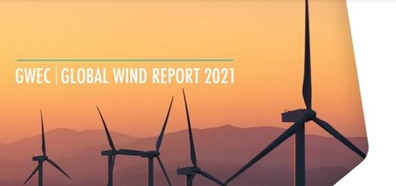 GLOBAL WIND REPORT 2021