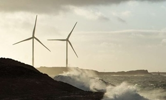 Joe Biden maakt groene beloftes waar: 30 gigawatt aan offshore windmolens in 2030