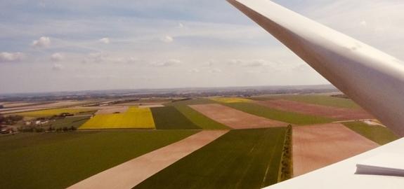Windenergie kan wereldwijd 3,3 miljoen nieuwe banen opleveren in de komende vijf jaar