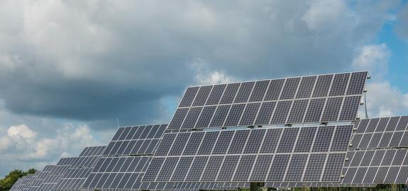 Fotovoltaïsche zonne-energie is klaar voor een duurzame toekomst