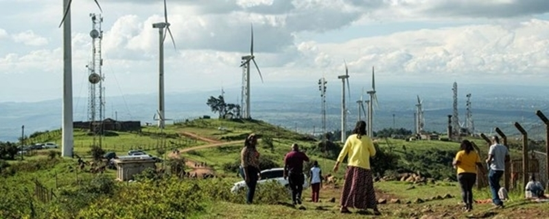 Ikea investeert 1 miljard euro in duurzame energie voor arme landen