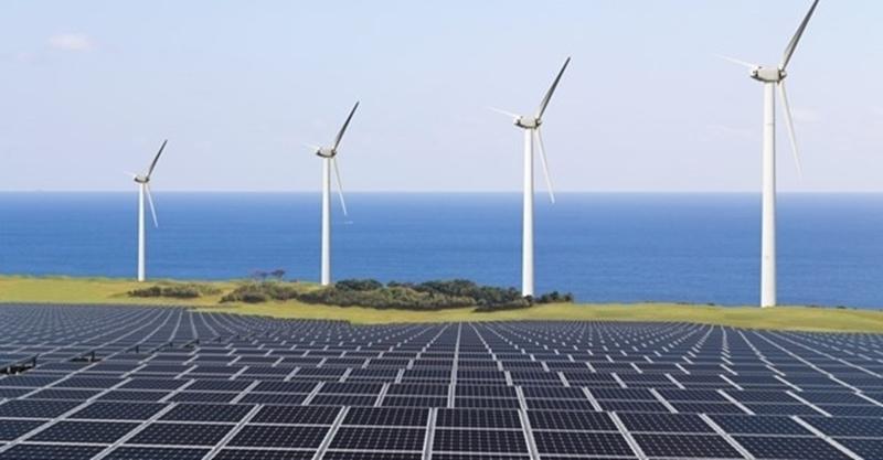 Kostprijs meerderheid van nieuwe hernieuwbare energiebronnen lager dan goedkoopste fossiele brandstof