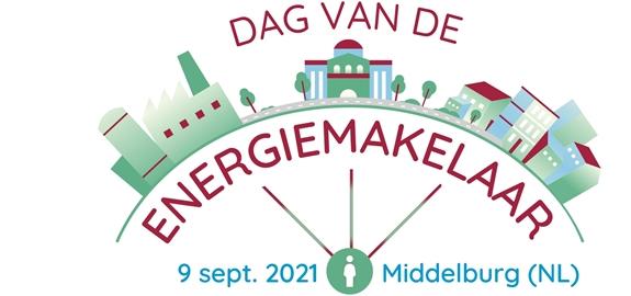 Dag van de Energiemakelaar op 9 september 2021