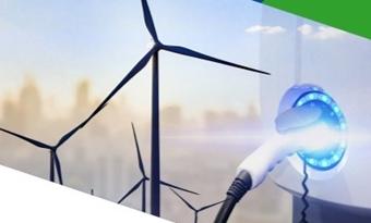 Verrassend: windturbines achter heuvels produceren tot 24% meer energie