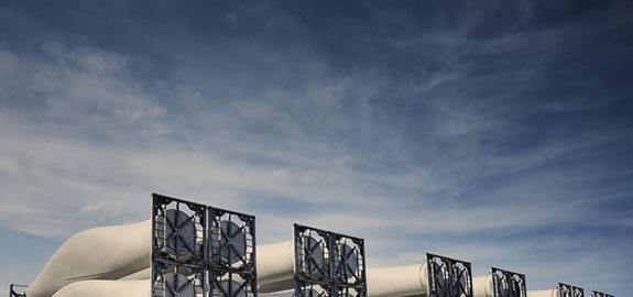 Windsector vraagt om verbod op het storten van turbinebladen in heel Europa