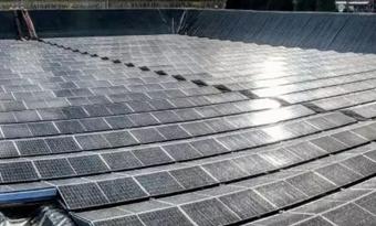 Centrica en Albers Alligator lanceren Multi-F Solar: drijvende zonnepanelen voor glastuinbouw