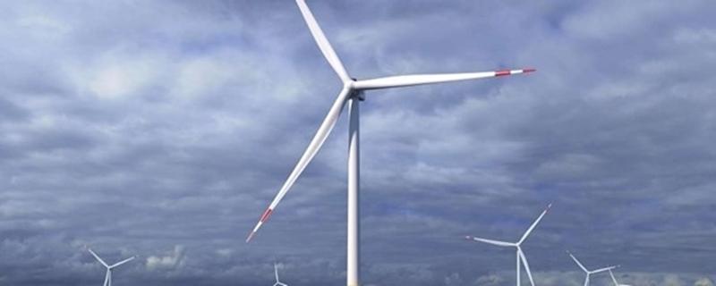 De grootste windmolen op aarde moet straks drijven op zee