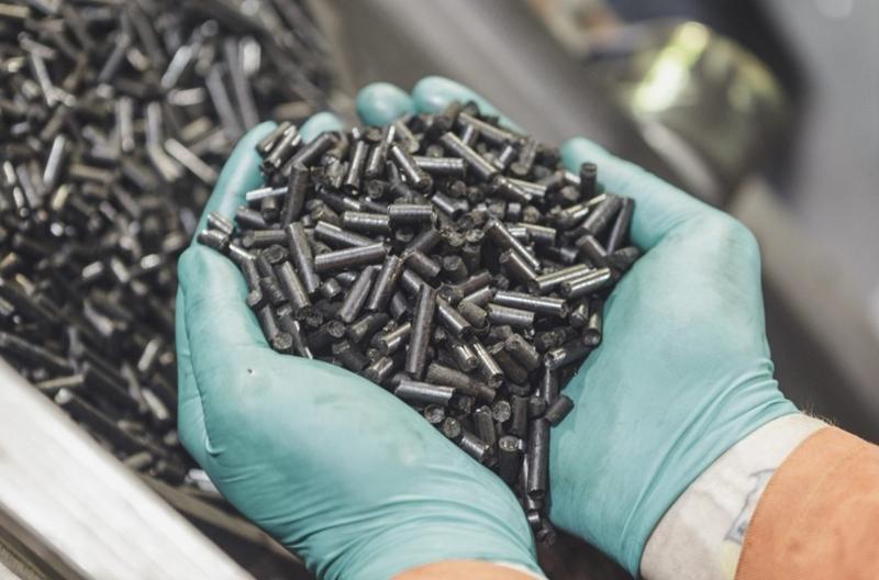 ArcelorMittal Gent zet volgende stap naar koolstofneutraal staal door gebruik van circulaire koolstof van Perpetual Next