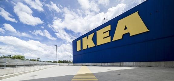 Ikea wordt leverancier van wind- en zonne-energie in Zweden