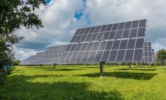 Productie zonne-energie stijgt in Europa naar recordhoogte: 10 procent stroom uit zonnepanelen